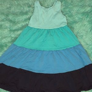 Hanna Anderson dress 👗